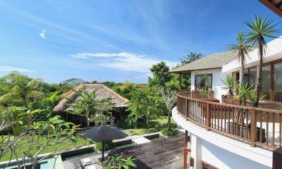 Villa Uma Nina Outdoor View   Jimbaran, Bali