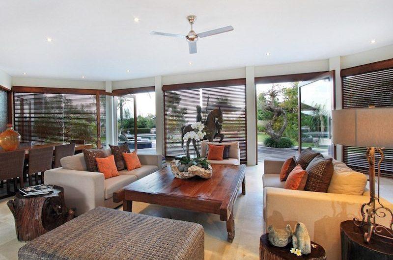 Villa Uma Nina Living Room | Jimbaran, Bali