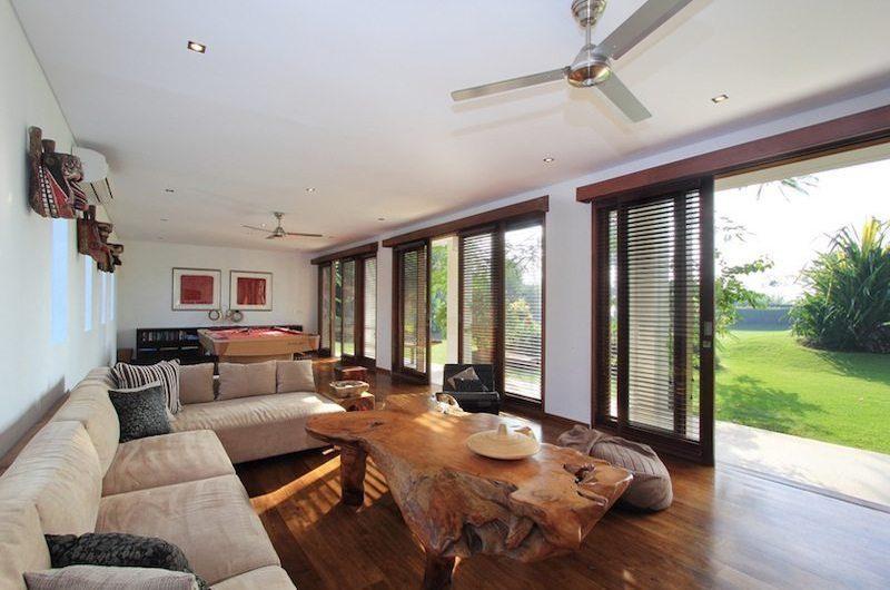 Villa Uma Nina Lounge | Jimbaran, Bali