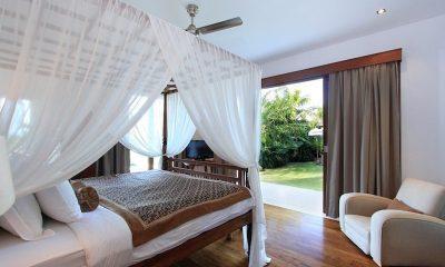 Villa Uma Nina Bedroom One   Jimbaran, Bali