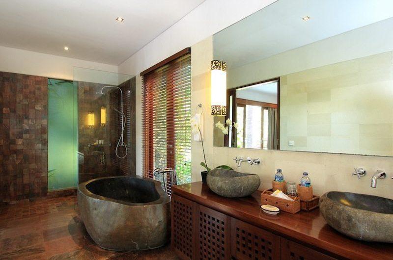 Villa Uma Nina En-suite Bathroom | Jimbaran, Bali