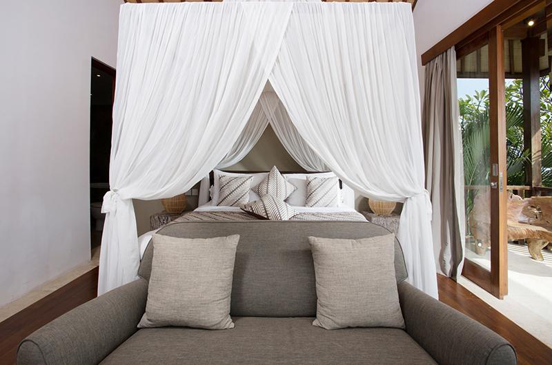 Villa Uma Nina Guest Bedroom I Jimbaran, Bali