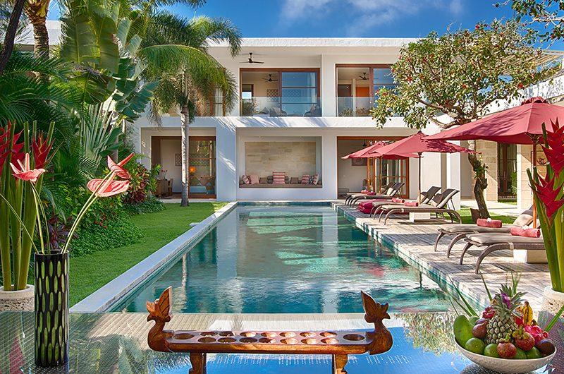 Casa Brio Swimming Pool Area | Seminyak, Bali