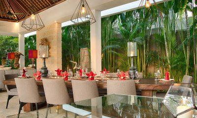 Casa Brio Open Plan Dining Table | Seminyak, Bali