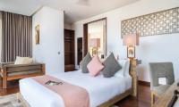 Casa Brio Bedroom Side | Seminyak, Bali
