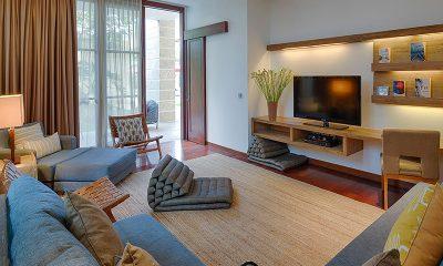 Casa Brio Media Area | Seminyak, Bali