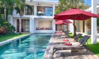 Casa Brio Sun Decks | Seminyak, Bali