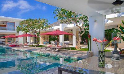 Casa Brio Lounge I Seminyak, Bali