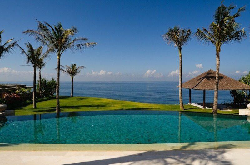 Our Best Cliff-Top Villas