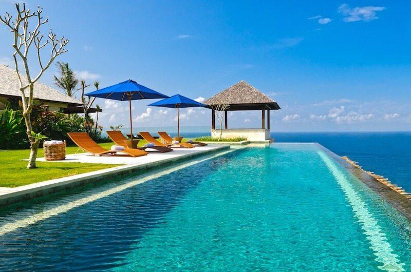 Semara Luxury Villas Sun Deck | Uluwatu, Bali