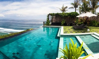 The Ungasan Clifftop Resort Villa Ambar Swimming Pool | Uluwatu, Bali