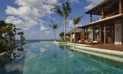 The Ungasan Clifftop Resort Villa Chintamani Swimming Pool | Uluwatu, Bali