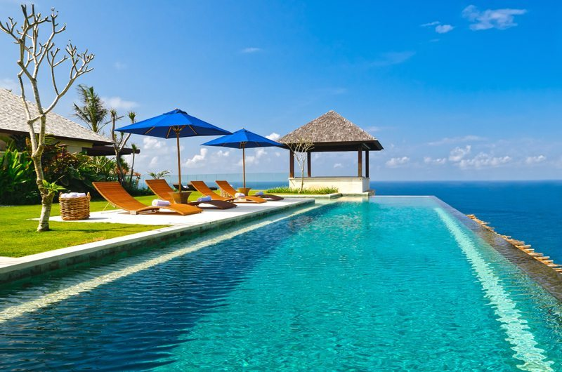 The Ungasan Clifftop Resort Villa Nora Swimming Pool | Uluwatu, Bali