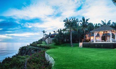 The Ungasan Clifftop Resort Villa Tamarama Gardens | Uluwatu, Bali