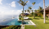 The Ungasan Clifftop Resort Villa Ambar Pool | Ungasan, Bali