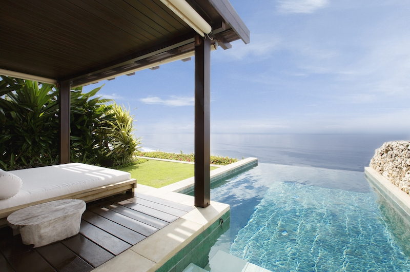 The Ungasan Clifftop Resort Villa Chintamani Pool | Ungasan, Bali