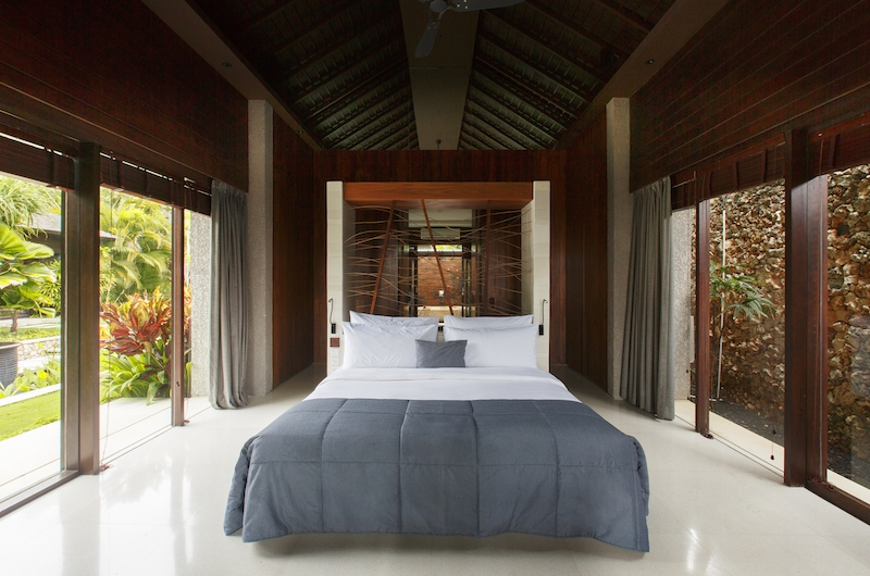 The Ungasan Clifftop Resort Villa Jamadara Bedroom | Ungasan, Bali