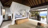 The Ungasan Clifftop Resort Villa Nora Bedroom | Ungasan, Bali