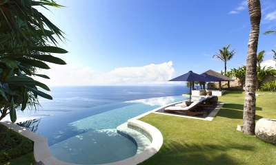 The Ungasan Clifftop Resort Villa Pawana Pool | Ungasan, Bali