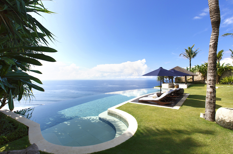 The Ungasan Clifftop Resort Ungasan Bali Indonesia