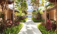 The Ungasan Clifftop Resort Villa Santai Sorga Garden | Ungasan, Bali