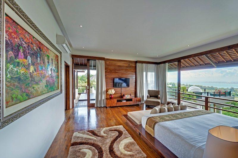 Villa Aiko Bedroom I Jimbaran, Bali