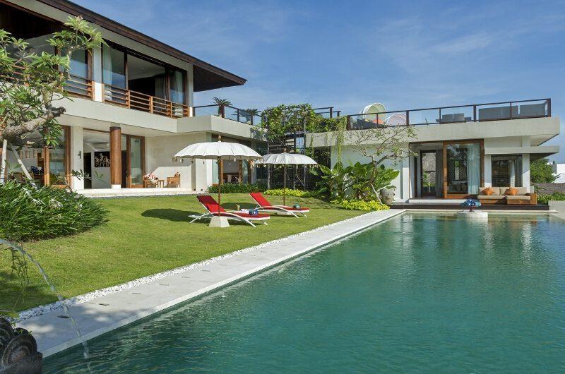 Villa Aiko Swimming Pool | Jimbaran, Bali