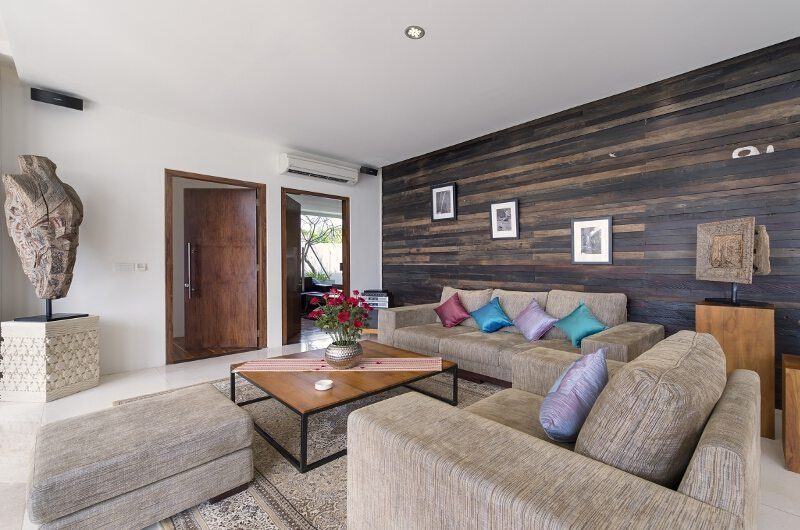 Villa Aiko Living Room | Jimbaran, Bali