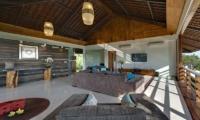 Villa Aiko Living Area | Jimbaran, Bali