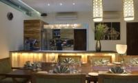 Villa Aiko Dining Area | Jimbaran, Bali