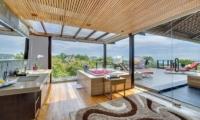 Villa Aiko En-suite Bathroom | Jimbaran, Bali