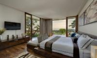 Villa Aiko Guest Bedroom | Jimbaran, Bali