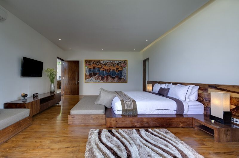 Villa Aiko Bedroom | Jimbaran, Bali