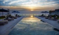 Villa Anugrah Reclining Sun Loungers | Uluwatu, Bali