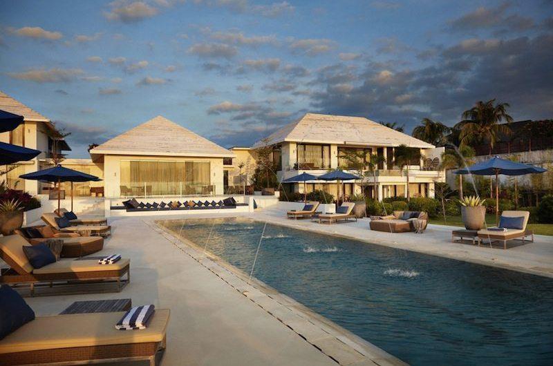 Villa Anugrah Pool | Uluwatu, Bali