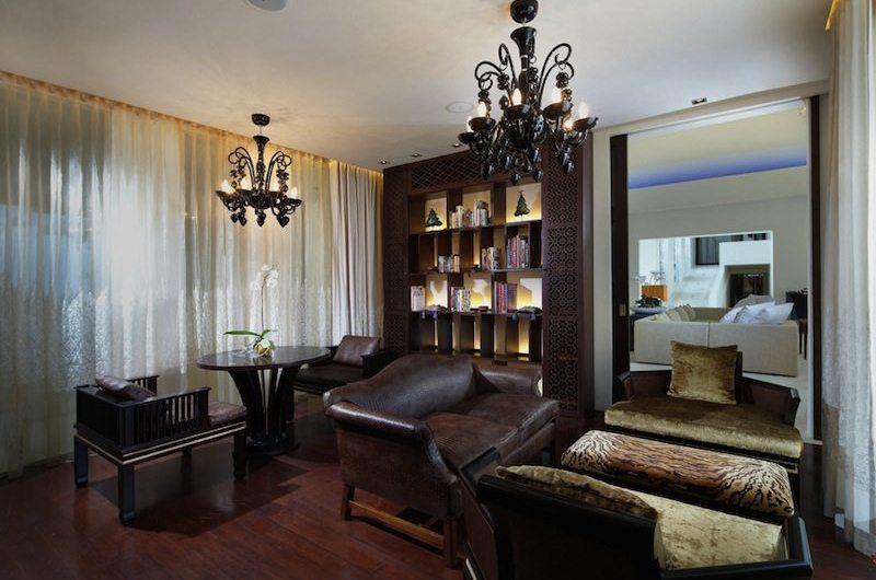 Villa Anugrah Lounge Area | Uluwatu, Bali
