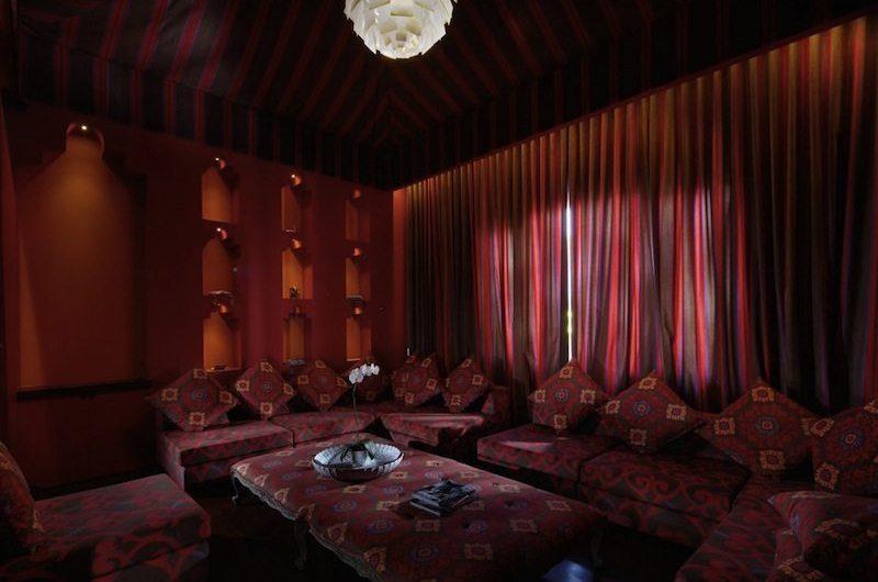 Villa Anugrah Entertainment Area | Uluwatu, Bali
