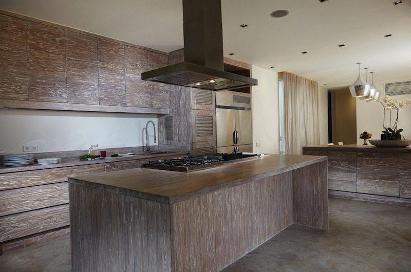 Villa Anugrah Kitchen | Uluwatu, Bali