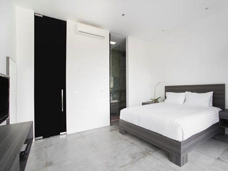 Villa Simpatico Bedroom I Seminyak, Bali