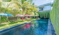 Villa Simpatico Gardens And Pool | Seminyak, Bali