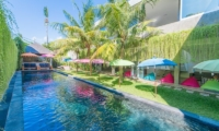 Villa Simpatico Swimming Pool | Seminyak, Bali