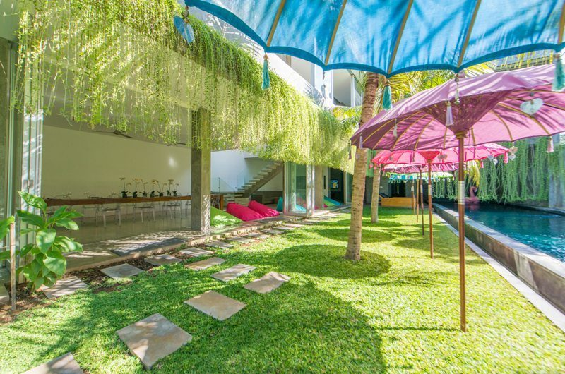 Villa Simpatico Gardens | Seminyak, Bali