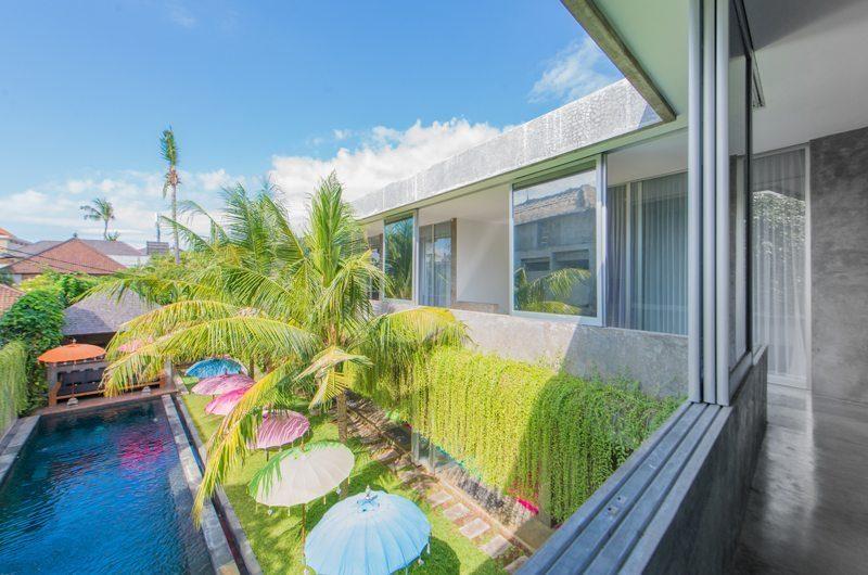 Villa Simpatico Pool View | Seminyak, Bali