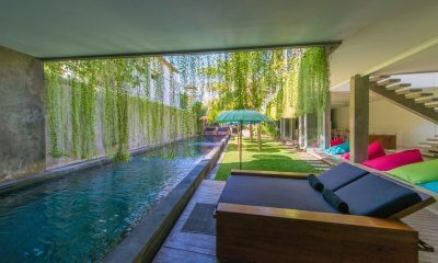 Villa Simpatico Pool Side | Seminyak, Bali