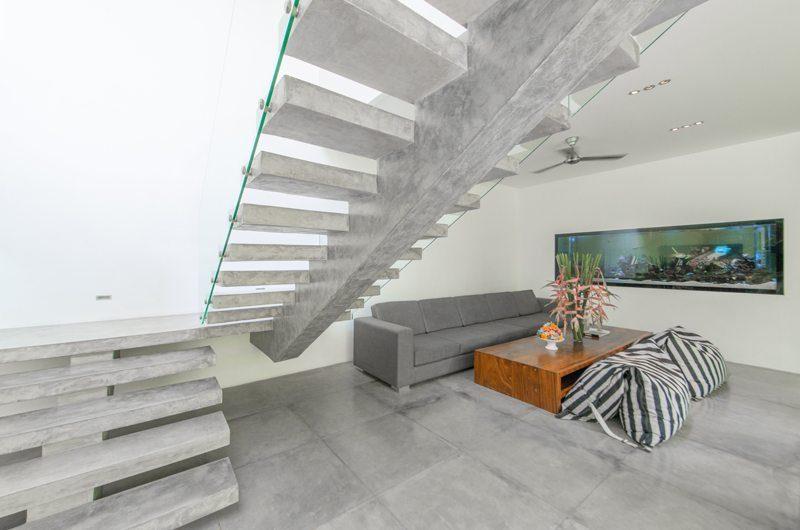 Villa Simpatico Living Area | Seminyak, Bali