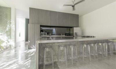 Villa Simpatico Breakfast Bar | Seminyak, Bali