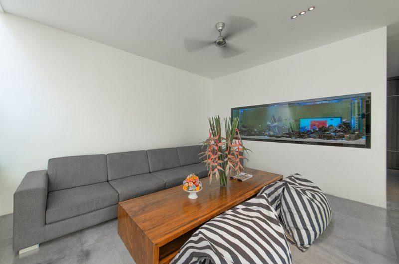 Villa Simpatico Living Room | Seminyak, Bali