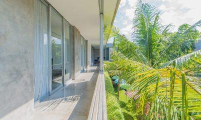 Villa Simpatico Verandah | Seminyak, Bali