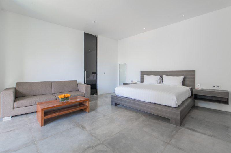 Villa Simpatico Bedroom Three | Seminyak, Bali