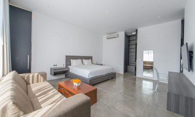 Villa Simpatico Bedroom One | Seminyak, Bali